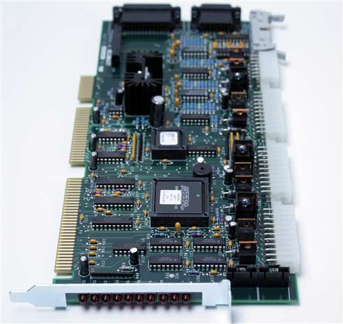 009330-01 PCB, TRIMMER/INTERFACE ASSEMBLY