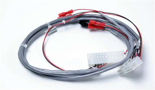 009534-01 HARNESS, POWER CE