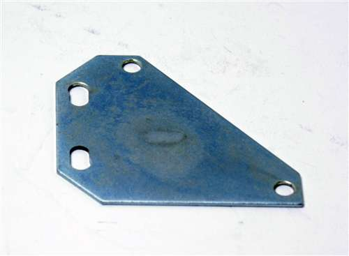 30668-01 BRACKET SIDE, THREAD FEEDER