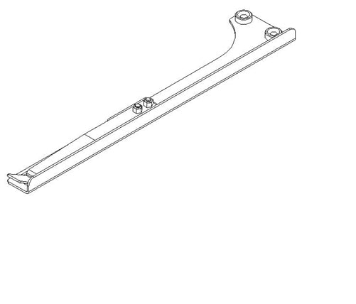30956-04 HOOP ARM, RIGHT, ASSEMBLY
