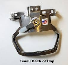 Back of Cap Clamp