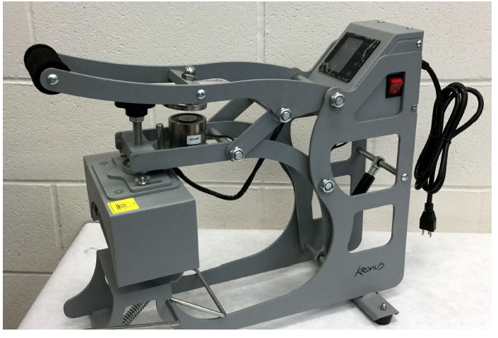 KH-CAP-4  Auto 4in1 Cap Heat Press