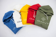 Laden Sie das Bild in den Galerie-Viewer, GANT - Hoodie