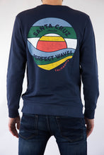 Laden Sie das Bild in den Galerie-Viewer, JACK & JONES - Sweatshirt mit Druck