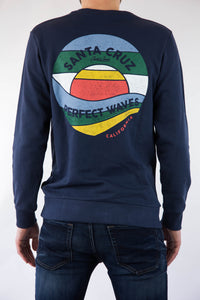 JACK & JONES - Sweatshirt mit Druck