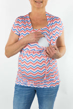 Laden Sie das Bild in den Galerie-Viewer, ESPRIT MATERNITY - Stillshirt
