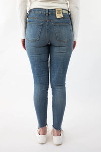 TOM TAILOR DENIM - Jeans extra skinny