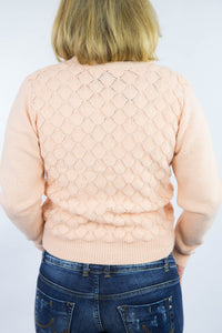 BLENDSHE-Strickcardigan