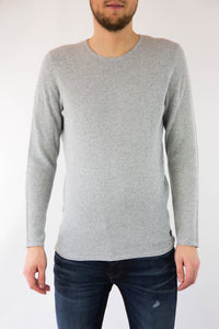 TOM TAILOR DENIM - Strickpullover Rundhals