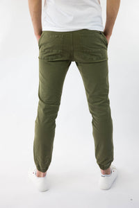 TOM TAILER DENIM - Cargo