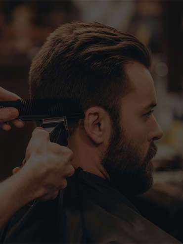 WHAT TO LOOK FOR IN A BARBER