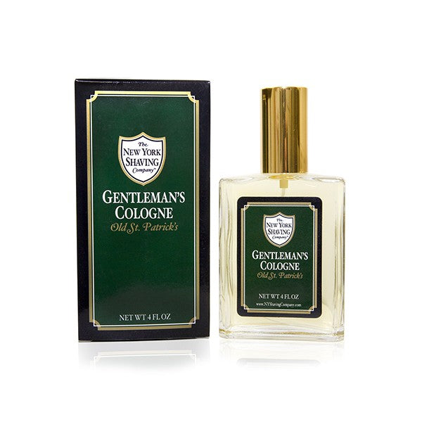 Old St. Patrick's Cologne - 4 oz
