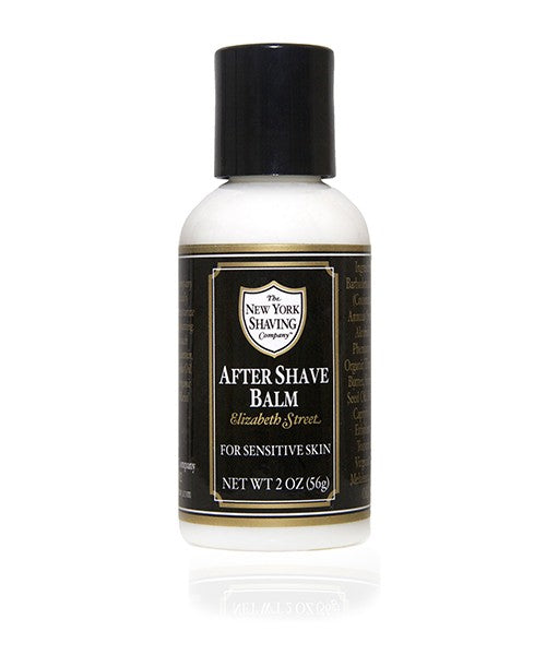 Elizabeth Street After Shave Balm -  2 oz