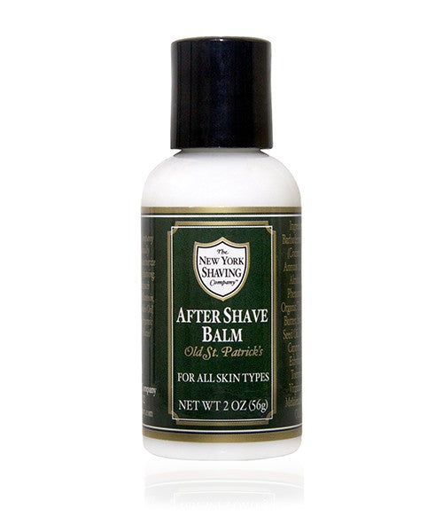 Old St. Patrick's After Shave Balm - 2 oz