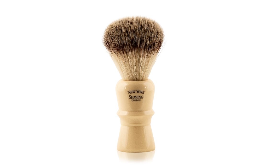 Ivory Fine Synthetic Brush
