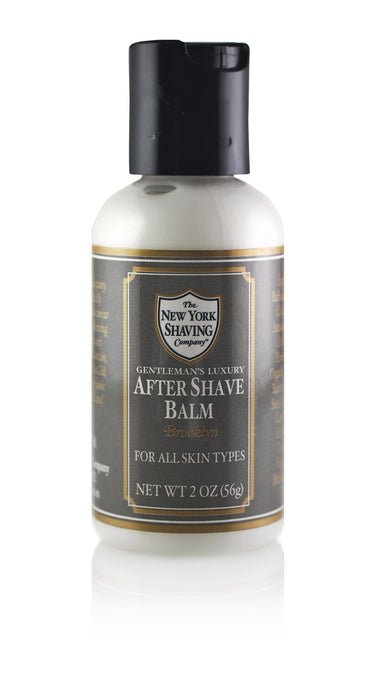 Brooklyn After Shave Balm - 2 oz