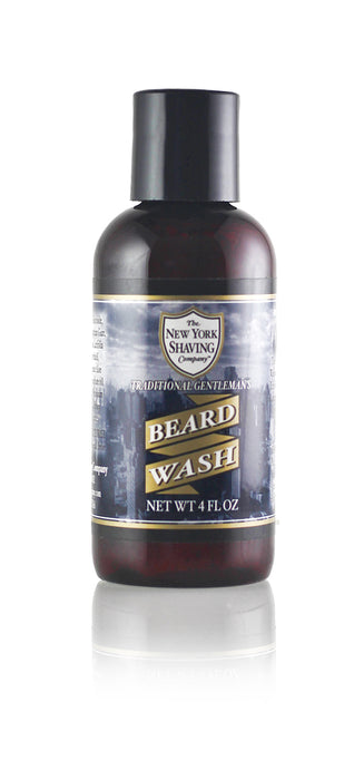 Original Beard Wash - 4 oz