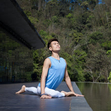 Load image into Gallery viewer, [Online] YIN YOGA FASCIA RELEASE by James' Wong 18th April, 15:00-16:00 (GMT+9)