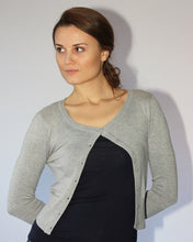 Load image into Gallery viewer, Long Sleeve Cardi