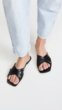 Load image into Gallery viewer, Amarra Flat Sandal
