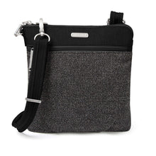 Load image into Gallery viewer, Antitheft Slim Crossbody - BLACK