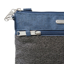 Load image into Gallery viewer, Antitheft Slim Crossbody - STEELBLU