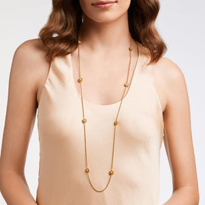 Colette Pearl Station Neck