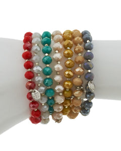 Accessorizit - Beaded Bracelet