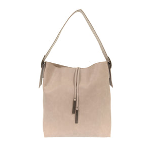 Jillian Hobo with Tassel