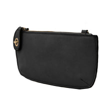 Load image into Gallery viewer, Mini Crossbody Wristlet Clutch