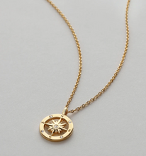 Load image into Gallery viewer, Never Lost Necklace - GOLD