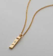 Load image into Gallery viewer, Nurse Necklace - GOLD