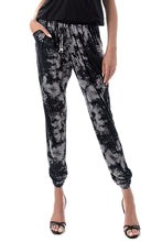 Load image into Gallery viewer, Tie Dye Jogger Pant