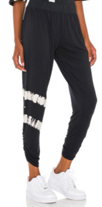Rouched Leg Pullon Jogger - ECLIPSE