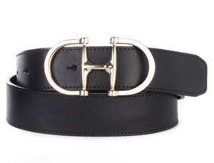 Kasi Leather Belt