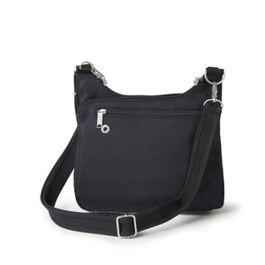 SecurTex Anti Theft Cross Body - BLACK