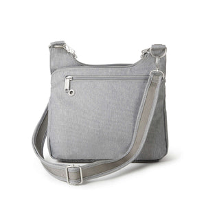 SecurTex Anti Theft Cross Body - STONE