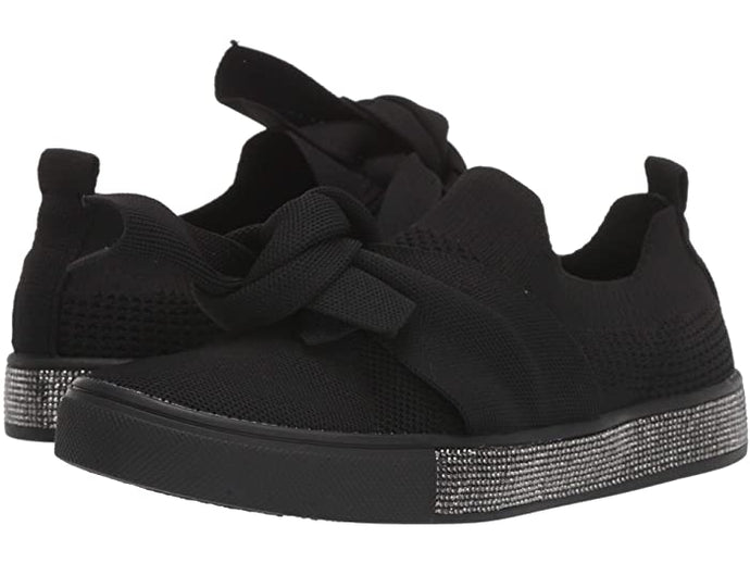 Spark Serenity Slip on - BLACK