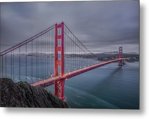 Golden Gate Bridge - amazing photo