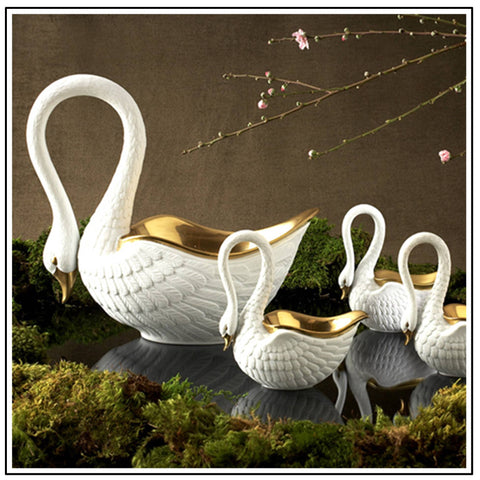Swan Collection