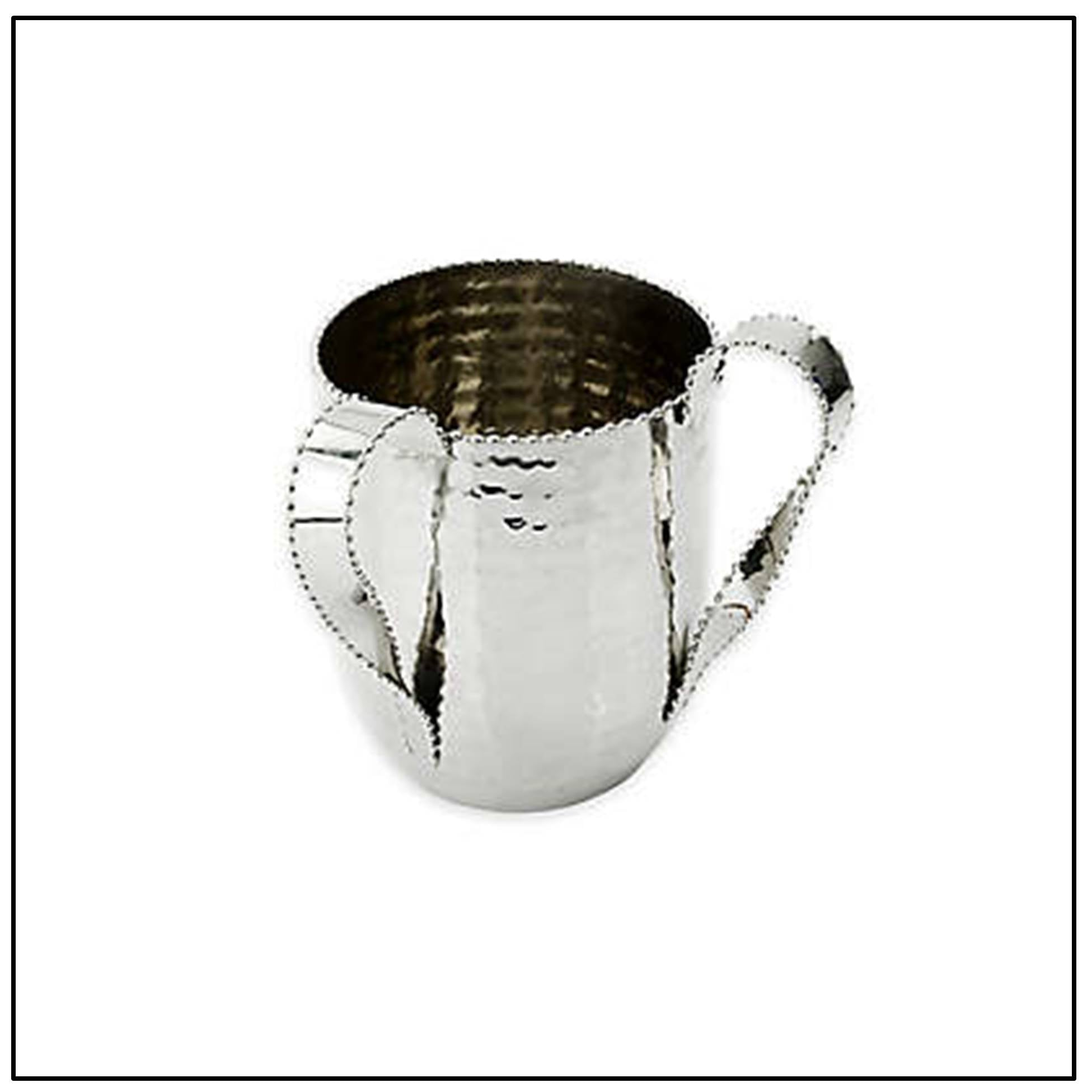 Tevvy Beaded Wash Cup