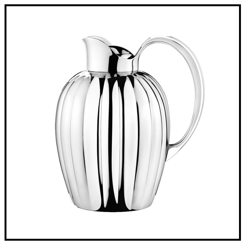 Stainless Pitcher