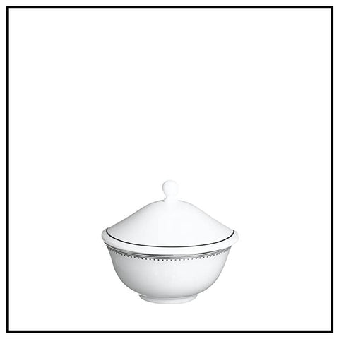 Vera Grosgrain Covered Rice Bowl