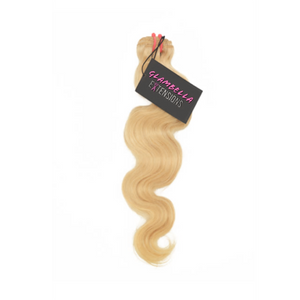 613 Russian Blonde Extensions - Glambella Shop