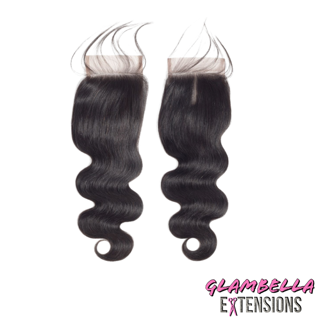 5X5 Lace Closures - Glambella Shop