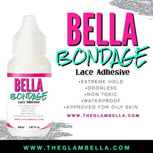 Bella Bondage Lace Glue - Glambella Shop