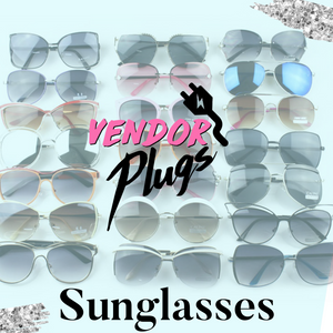 Sunglasses Vendors - Glambella Shop