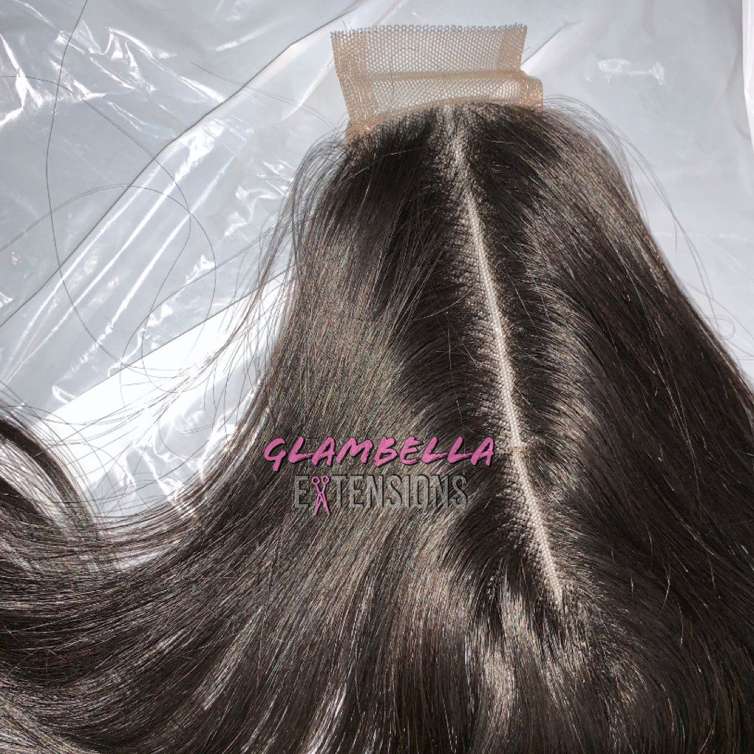 2X6  Kim K Lace Closures - Glambella Shop