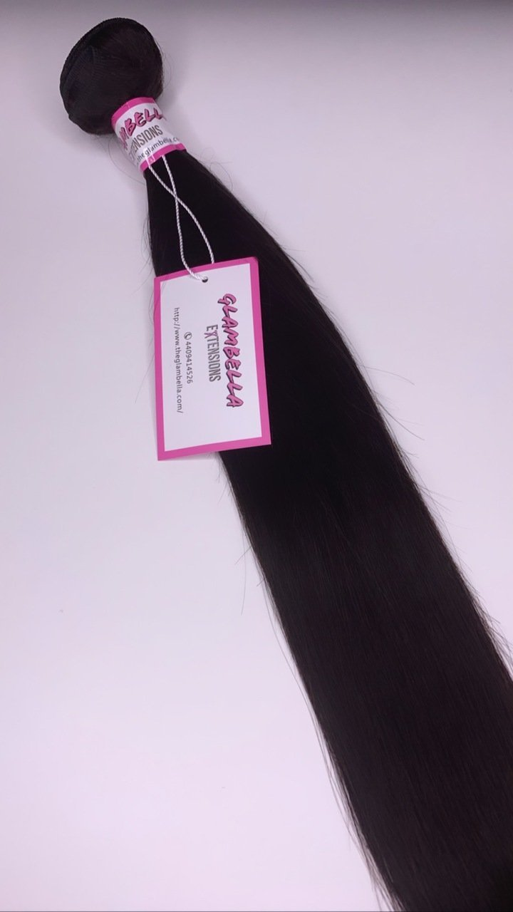Virgin Extensions - Glambella Shop
