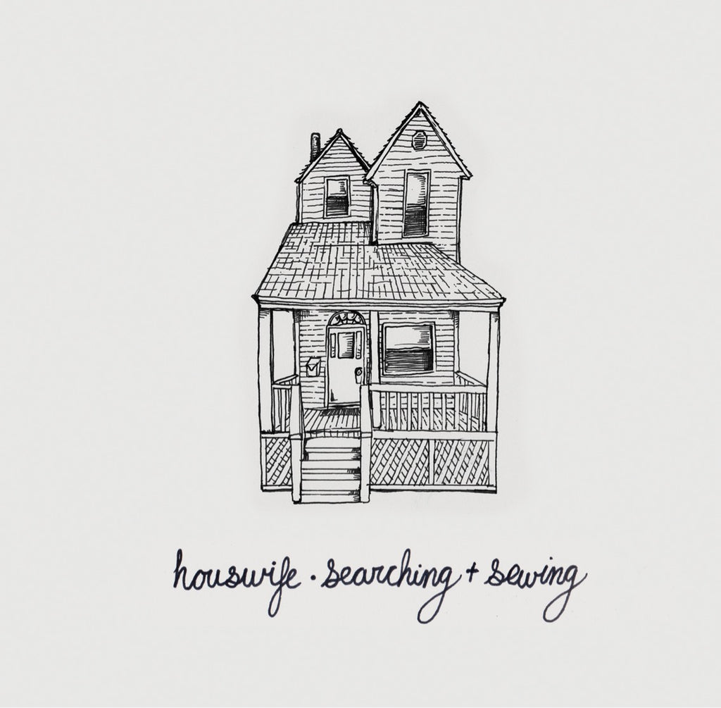 Searching & Sewing EP (Digital)
